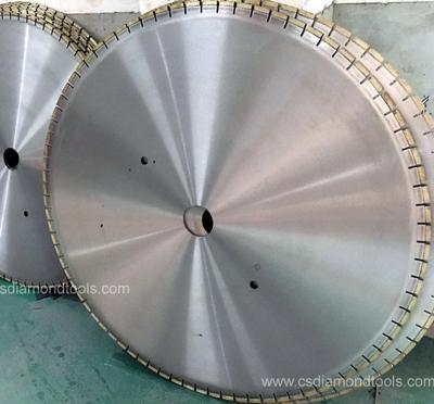 1200mm marble diamond saw blade