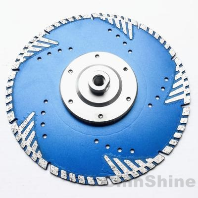 230mm granite diamond cutting disc