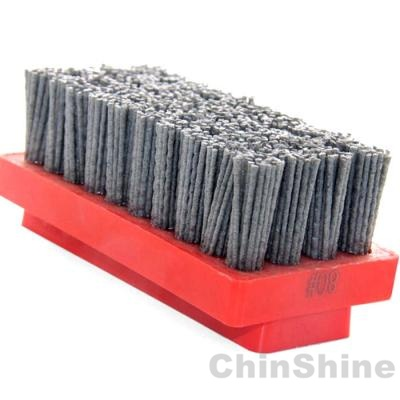 Abrasive SIC stone brush