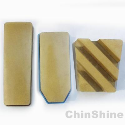 Resin bond abrasives fickert
